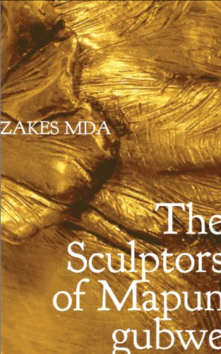 Sculptors of Mapungubwe   2013 edition cover