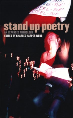 Stand up Poetry An Expanded Anthology 2nd 2002 (Expanded) edition cover