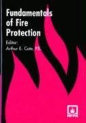 Fundamentals of Fire Protection   2004 edition cover