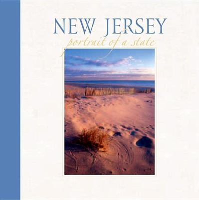 New Jersey Portrait of a State N/A 9780882406954 Front Cover