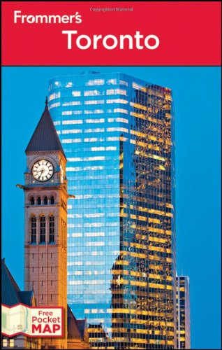 Toronto 2012  18th 2012 9781118115954 Front Cover