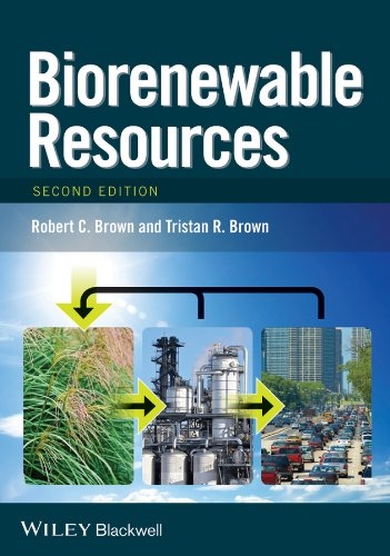 Biorenewable Resources Engineering New Products from Agriculture 2nd 2014 edition cover