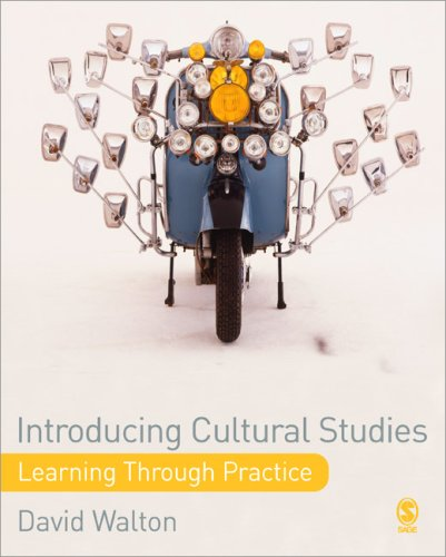 Introducing Cultural Studies Learning Through Practice  2008 edition cover