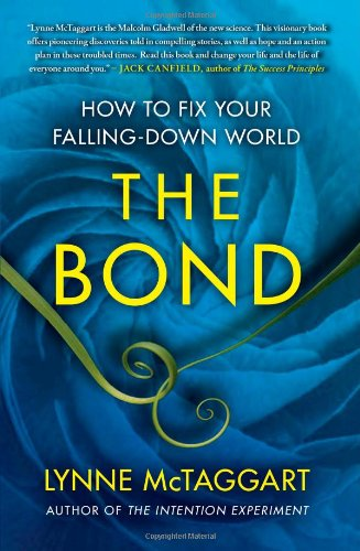 Bond How to Fix Your Falling-Down World N/A edition cover