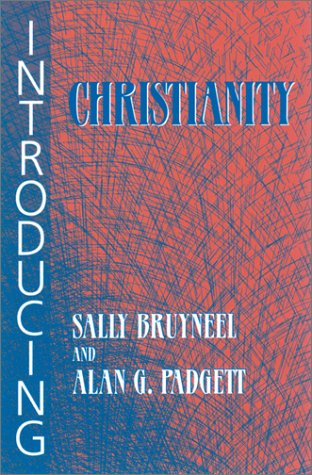 Introducing Christianity  2003 edition cover