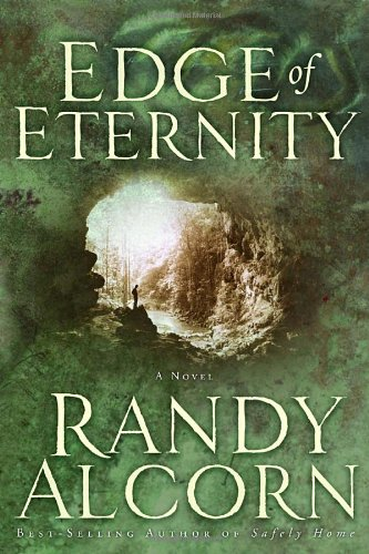 Edge of Eternity  N/A edition cover