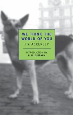 We Think the World of You   2011 edition cover