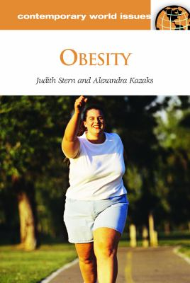 Obesity A Reference Handbook  2009 edition cover