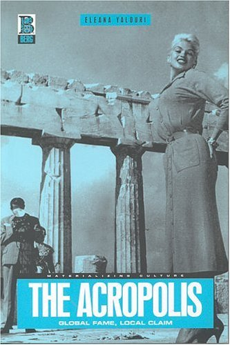 Acropolis Global Fame, Local Claim  2001 edition cover
