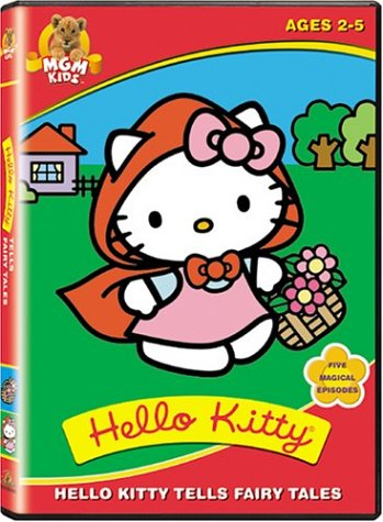 Hello Kitty Tells Fairy Tales System.Collections.Generic.List`1[System.String] artwork