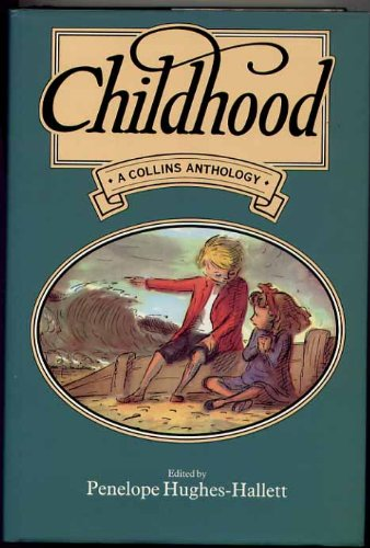 Childhood A Collins Anthology  1988 edition cover