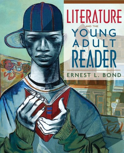 Literature and the Young Adult Reader   2011 edition cover