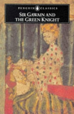 Sir Gawain and the Green Knight   2005 edition cover