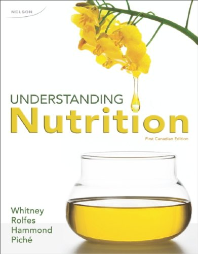 Understanding Nutrition   2012 edition cover