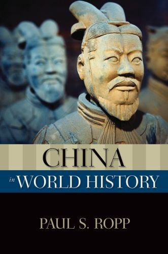 China in World History   2010 edition cover