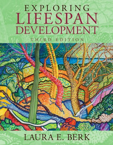 Exploring Lifespan Development New Mydevelopmentlab With Pearson Etext Standalone Access Card:   2013 edition cover