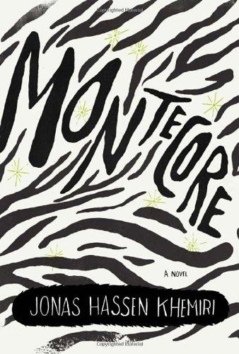 Montecore   2011 edition cover
