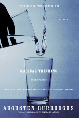 Magical Thinking True Stories N/A edition cover