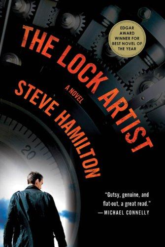Lock Artist  N/A edition cover