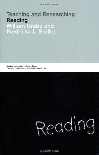 Teaching and Researching   2001 edition cover