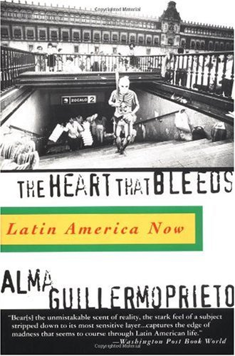 Heart That Bleeds Latin America Now N/A edition cover