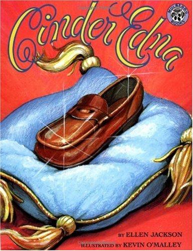 Cinder Edna   1999 edition cover
