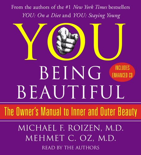 You: Looking Beautiful  2008 edition cover