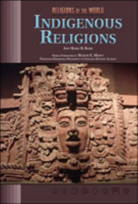 Indigenous Religions   2005 edition cover