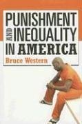 Punishment and Inequality in America   2006 edition cover