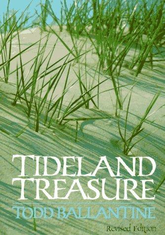 Tideland Treasure Reprint edition cover