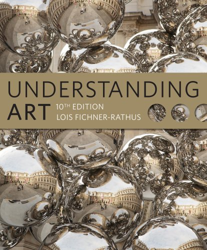 Understanding Art  10th 2013 edition cover