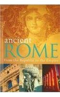 Ancient Rome   2007 9781405487955 Front Cover