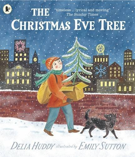 Christmas Eve Tree   2016 9781406365955 Front Cover