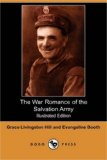 War Romance of the Salvation Army  N/A 9781406563955 Front Cover
