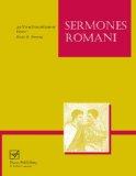 Sermones Romani Ad Usum Discipulorum N/A edition cover