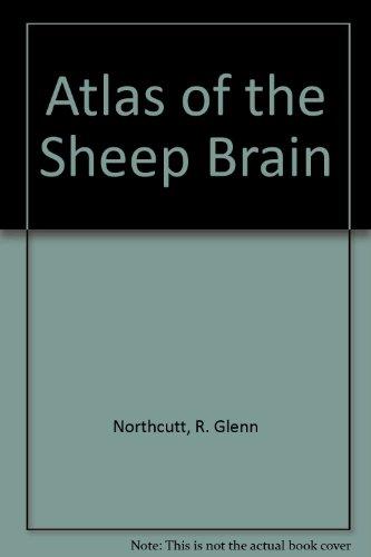 Atlas of a Sheep Brain N/A edition cover