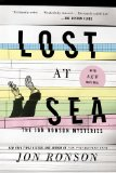 Lost at Sea The Jon Ronson Mysteries  2013 edition cover