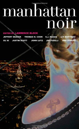 Manhattan Noir   2006 edition cover