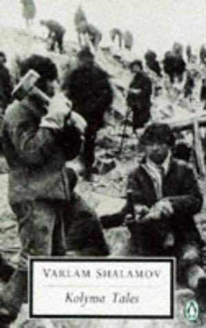 Kolyma Tales   1994 edition cover