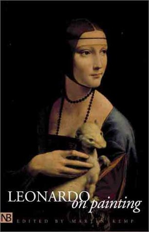 Leonardo on Painting   2001 edition cover