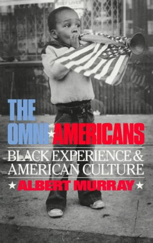 Omni-Americans Black Experience and American Culture  1990 (Reprint) edition cover
