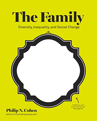 Family Diversity, Inequality, and Social Change  2015 9780393933956 Front Cover