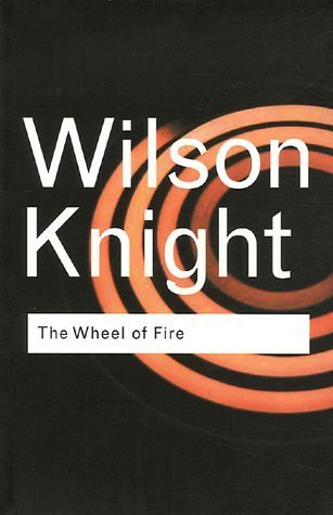 Wheel of Fire  2nd 2001 (Revised) edition cover