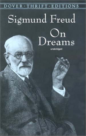 On Dreams   2001 edition cover