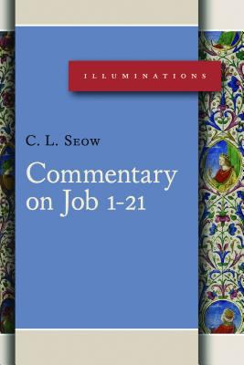 Commentary on Job   2013 edition cover