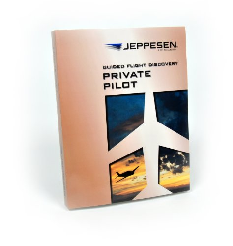 GUIDED FLIGHT DISCOVERY-PRIVATE PILOT   N/A edition cover