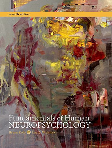 Fundamentals of Human Neuropsychology  7th 2015 (Revised) 9781429282956 Front Cover