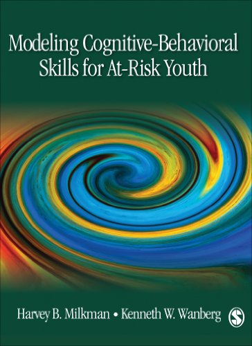 Modeling Cognitive-Behavioral Skills for At-Risk Youth:   2012 edition cover