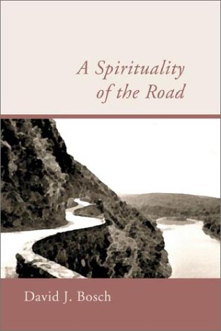 Spirituality of the Road  N/A edition cover