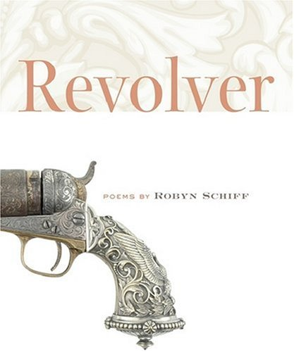 Revolver   2008 9781587296956 Front Cover